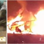 بالصور:قتلى في هجوم على فندق في واغادوغو عاصمة بوركينا فاسو