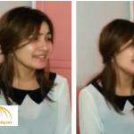 بالفيديو:فتاة تونسية تشعل مواقع التواصل بغنائها «مشاعر»