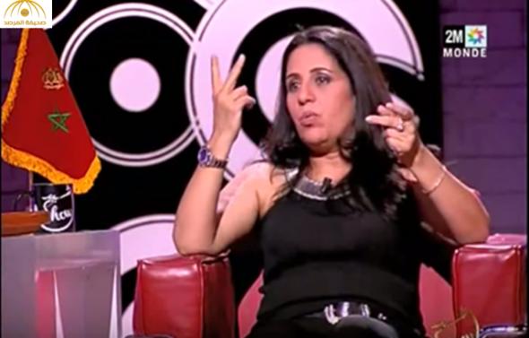 بالفيديو….عائشة الوعد : لهذا السبب لن أسامح أنغام !!