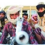 صالح والحوثيون يديرون شبكة لتهريب السلاح والنفط وتجنيد المتشددين