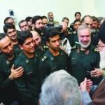 للخروج من مأزق الاعتداء على سفارة المملكة .. إيران تلصق التهمة بجهات أجنبية ومأجورين