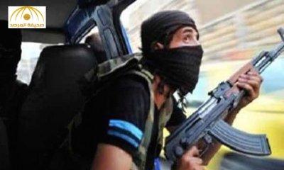 """مسلحون يرددون """"الله أكبر"""" يهاجمون سياح داخل فندق في الغردقة المصرية"""