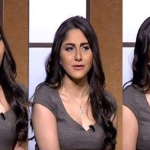 """بالفيديو:""""فستان ياسمينا"""" يُثير جدلاً.. والمطربة الشابة تعتذر"""