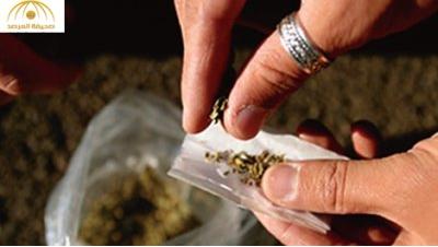 تفويض القاضي بأحكام حائزي المخدرات