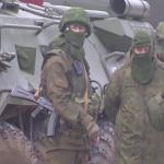 روسيا تقود معارك برية في سوريا