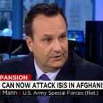 """ضابط سابق بالقوات الخاصة الأمريكية: داعش يختلف عن القاعدة برؤية """"معركة آخر الزمان"""""""