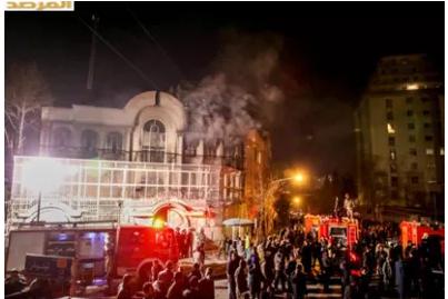 66 متورطاً في الاعتداء على سفارة المملكة !