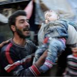 بنفس أسلوبها في الشيشان.. روسيا تقتل 1815 مدنيا في سوريا