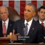 بالفيديو : 'أوباما' يصفع 'ترامب': 'إهانة المسلمين أضرّت بأمريكا وخانت هويتها' .. فأثار موجة تصفيق