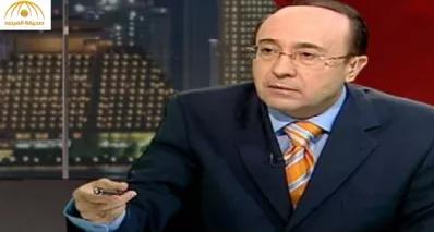"""فيصل القاسم سقطت أكذوبة التصدي لإسرائيل عن""""الأسد"""" والنظام أخلص عملائها"""