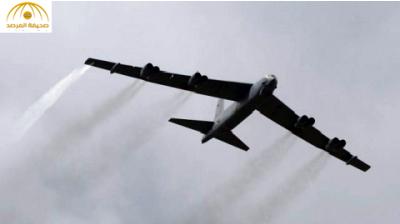 قاذفة نووية أميركية تحلق فوق أجواء كوريا بعد تجربة «بيونجيانج» النووية