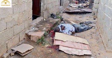 63 قتيلاً في تفجير بأحد المعسكرات شرق العاصمة الليبية