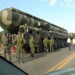10 أفواج للصواريخ الاستراتيجية الروسية توضع في حالة التأهب