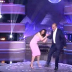 بالفيديو: الممثل السوري جمال سليمان يضرب الممثلة حورية فرغلي بعنف على الهواء