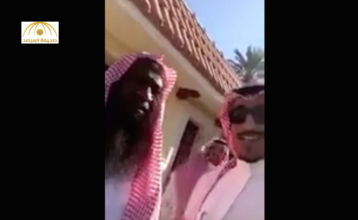 بالفيديو:شاهد..رد فعل الشيخ الكلباني على طلب مشجع بالدعاء لفوز الهلال على الأهلي!