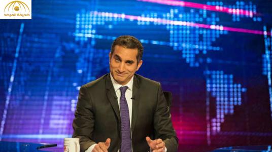 """بالفيديو: باسم يوسف يكشف سر """"جهاز الكفتة"""".. هذا ما كان بداخله!"""