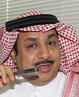 مشاهير التقيت بهم: عبد الله بن خميس 3-3