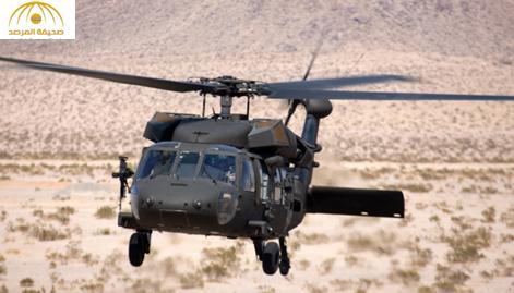 """""""تقنية للطيران"""" و""""سيكورسكي"""" توقعان اتفاقية لاستكشاف فرص العمل في مجال الطائرات المروحية في المملكة"""