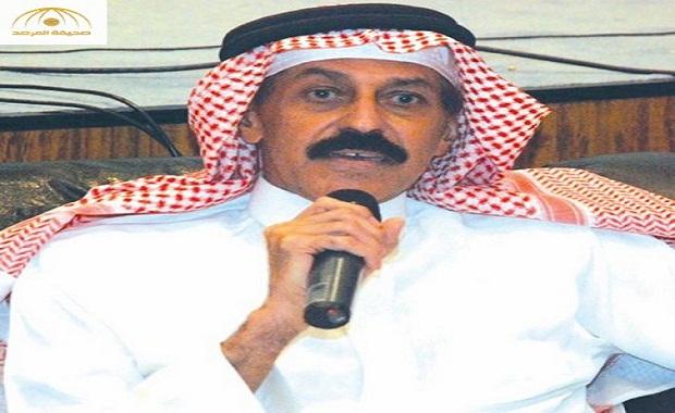 الموت يغيب الإعلامي الشاعر بندر الدوخي