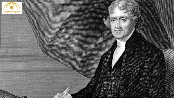 """تعرف على """"جيفرسون"""" الرئيس الأميركي """"المسلم المتخفي"""" قبل 200 عام"""