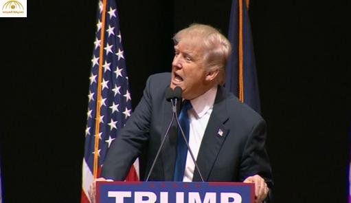 بالفيديو: ترامب يكرر كلمة نابية قالتها سيدة بحق كروز أمام حشد لمؤيديه