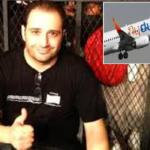 بالفيديو: آخر محادثة لقائد طائرة فلاي دبي قبل تحطمها
