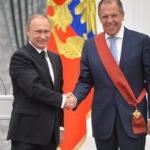 غارديان: لافروف يفضح مخططات بوتين