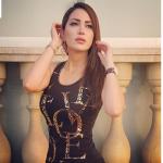نسرين طافش تنشر أكثر صورها إثارة !