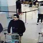 تحديد هوية رجل ثالث في تفجيرات بروكسل
