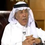 """وفاة الكاتب السعودي """"عبدالرحمن الوابلي"""""""