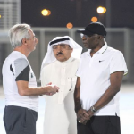 إيقاف عام وغرامة للمتخلفين عن المنتخب السعودي