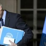 """الكشف عن  بنود وثيقة دي ميستورا """"شبه الرسمية"""" للحل السوري"""
