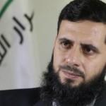 أحرار الشام ترفض مبادرة ديمستورا وتدعو الفصائل إلى الحذر