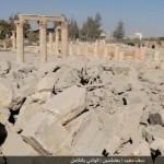 قوات النظام السوري تعلن دخولها تدمر.. والمعارضة تنفي