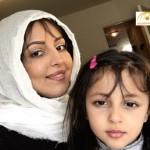 """بالفيديو:والدة الطفلة """"سافانا""""صاحبة أشهر حساب """"سناب شات"""" تكشف عن هويتها"""