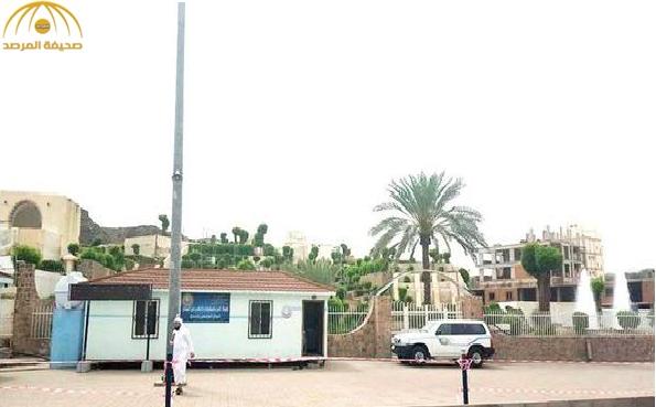 """«الهيئة» تغلق مسجد """"الأحزاب بالمدينة"""" بتهمة الخرافات و«السياحة» تناشدها بالتراجع !"""