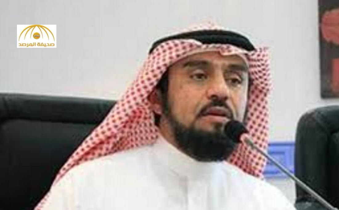 """القبض على""""محمد الحضيف"""" في مطار الرياض  خلال عودته من تركيا"""