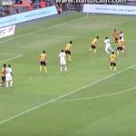 بالفيديو:«الأخضر» يتأهل للتصفيات النهائية لكأس العالم بهدفين في ماليزيا