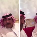 """بالفيديو: شاهد كيف علق """"العم معيض"""" بعد انتشار فيديو """"جلد الأطفال"""""""