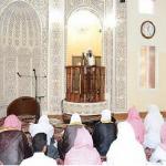 الباحة: استدعاء خطيب استفز المصلين بمقارنتهم بالبهائم