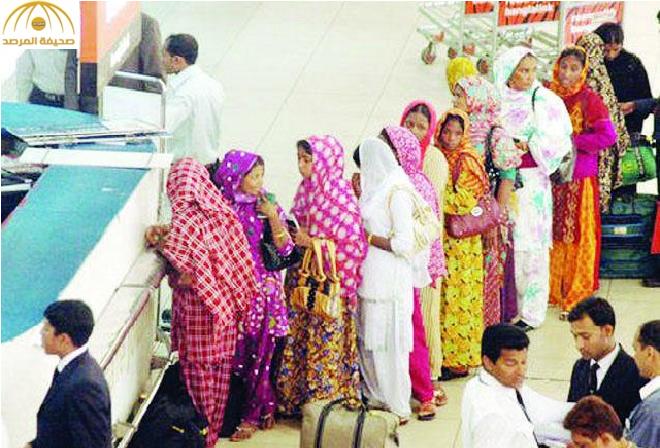 تكلفة الاستقدام من بنجلاديش المقدرة بسبعة آلاف ريال غير مفعلةومكاتب الاستقدام تتلاعب بالعقود