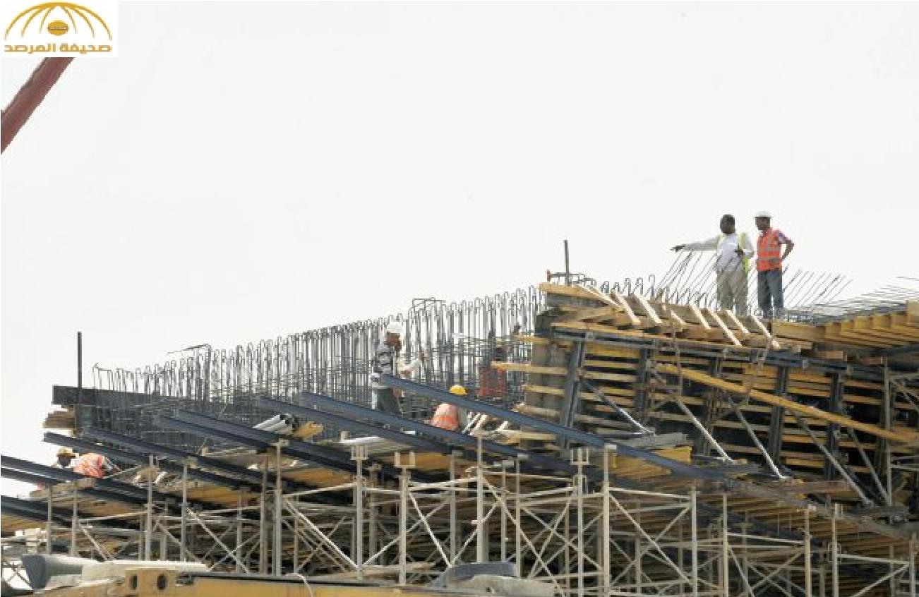 عقارات خاصة تلغي إنشاء جسر في جدة