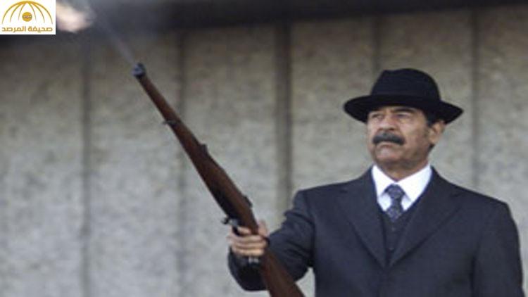 ترامب: الرئيس صدام حسين كان جيدا للغاية في قتل الإرهابيين
