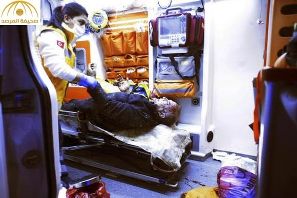 سفارة المملكة: إصابة عائلة سعودية في تفجير أنقرة