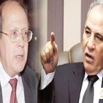 """قنديل :""""الزند"""" كان يريد الترشح للرئاسة..والسيسي ضربه """"شلوط لفوق"""" !"""