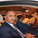 محافظ عدن ينفى ضلوع القاعدة وداعش بتفجيرات عدن ويكشف الحقيقة