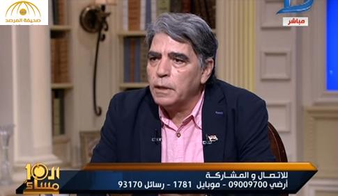 بالفيديو:الفنان  محمود الجندي يروي تفاصيل أسباب إلحاده