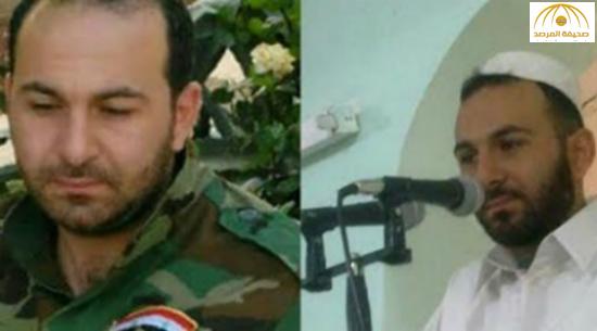 """ماهر الأحمد.. أمير بـ""""داعش"""" وضابط بالنظام ومعارض في جنيف"""