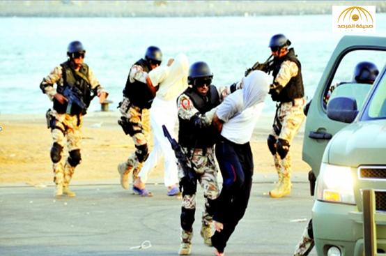 """القبض على أخطر إرهابي """"هندي"""" في المملكة"""