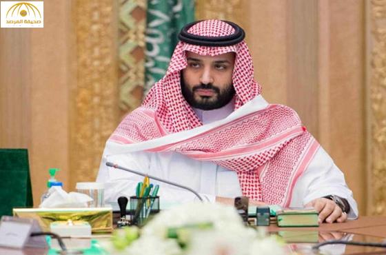 """قناة """"العربية"""": تعلن موعد بث  أول مقابلة تلفزيونية مع الأمير محمد بن سلمان"""